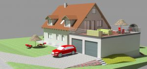 Einfamilienhaus Jetzendorf