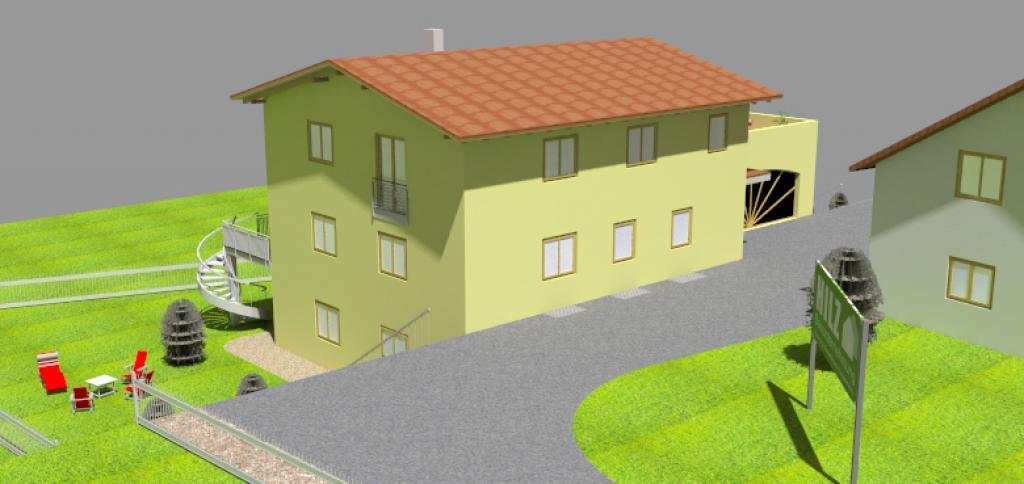 Einfamilienhaus Attenkirchen 4